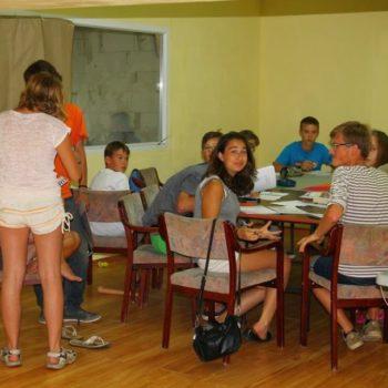 Kurs języka angielskiego dla Dzieci A2+/B1 z Native Speakerem