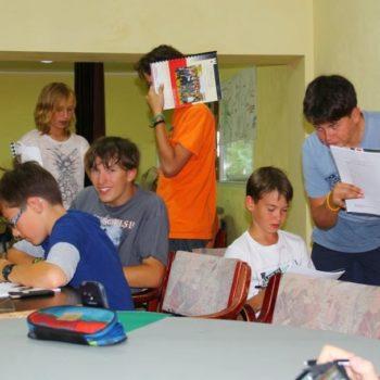 Weekendowy kurs języka angielskiego dla Dzieci A1+ z Native Speakerem