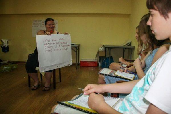 Kurs języka angielskiego dla Dzieci A2+ z Non-Native Speakerem (Lektorem Polskim)