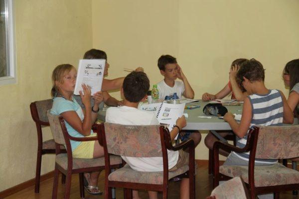 Kurs języka angielskiego dla Dzieci A2+ z Native Speakerem