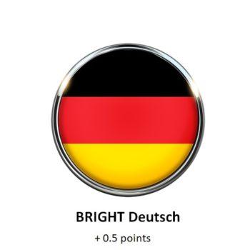 Kurs języka niemieckiego przygotowujący do egzaminu BRIGHT Deutsch Online