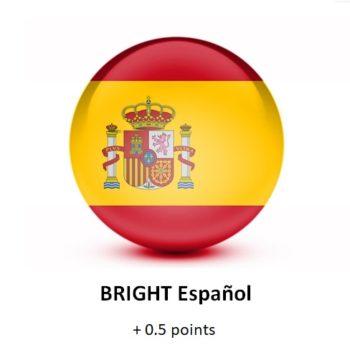 Kurs języka hiszpańskiego przygotowujący do egzaminu BRIGHT Español Online