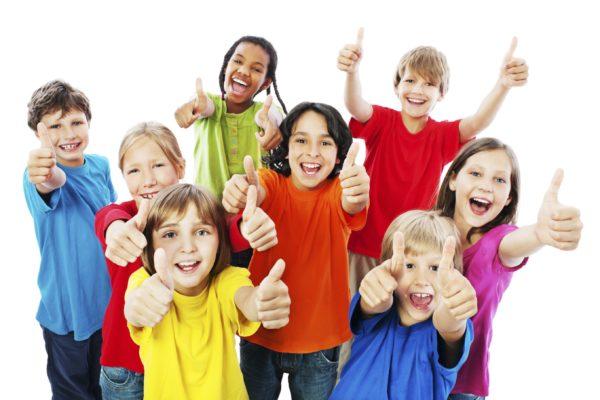 Kurs języka angielskiego General English na poziomie A1 z native speakerem dla przedszkolaków