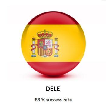 Kurs języka hiszpańskiego przygotowujący do egzaminu DELE Online