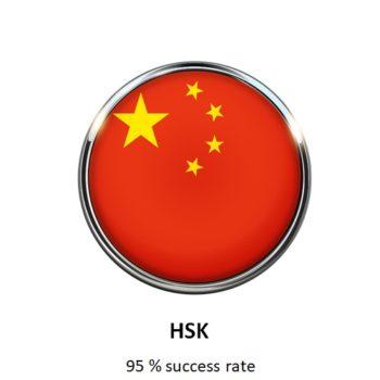 Kurs języka chińskiego przygotowujący do egzaminu HSK Online