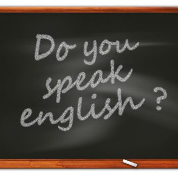 """Semestralny kurs stacjonarny języka angielskiego A0 """"Beginner"""" z lektorem polskim"""