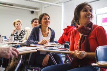 """Semestralny kurs stacjonarny języka angielskiego A2 """"Pre-Intermediate"""" z lektorem polskim"""