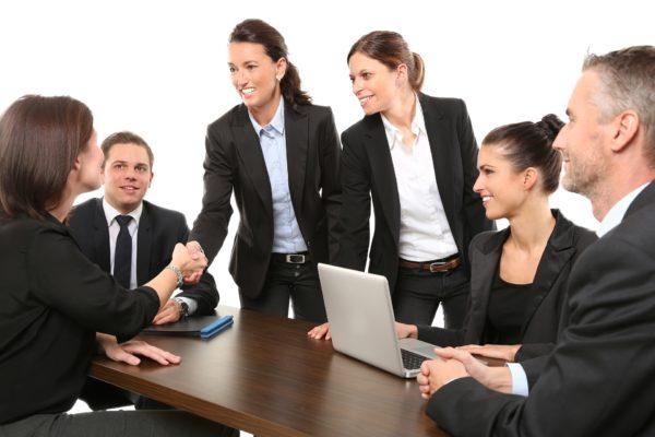Kurs grupowy angielskiego z non-native speakerem – Job interview