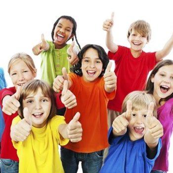 """Weekendowe kurs dziecięce (7-8 lat) języka angielskiego - A1-A2 """"Elementary"""" z lektorem polskim"""