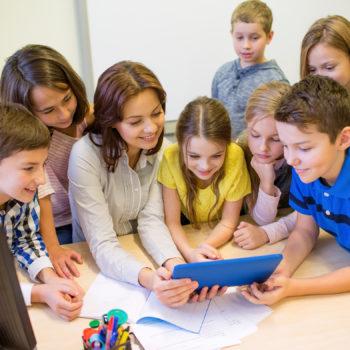 """Kurs języka angielskiego dla dzieci w wieku 5-6 lat - A1 """"Elementary"""" z lektorem polskim"""