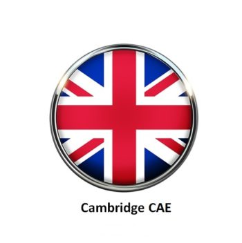 Kurs przygotowujący do egzaminu Cambridge CAE (C1 Certificate in Advanced English) Online