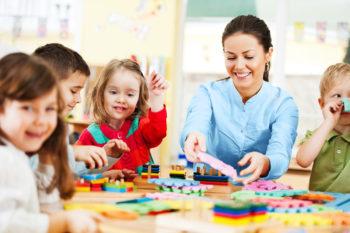"""Kursy języka angielskiego dla dzieci w wieku 3-4 lat - A0/A1 """"Beginner"""" z native speakerem online"""