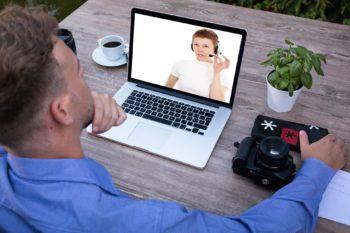 Nauka języka angielskiego i języka biznesowegoi języka biznesowegoonline (Blended Learning) - Połączenie lekcji indywidualnych (wirtualna klasa) oraz dostępu do platformy online Multikurs