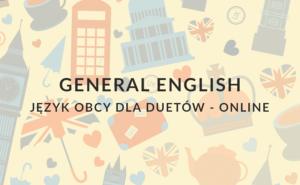 Język angielski ogólny