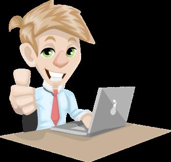 25-minutowe E-Korepetycje lub E-konwersacje (1:1) - 1 lekcja próbna lub pakiet z non-native speakerem online (Wirtualna klasa)