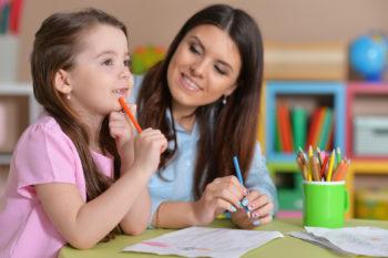 Angielski dla dzieci, Kurs Tefl Online