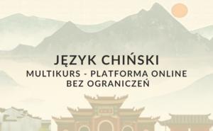 Nauka języka chińskiego online