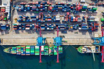 """Kurs języka angielskiego """"English for Logistics"""" z Lektorem Polskim online - Zajęcia tematyczne"""