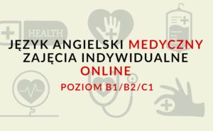 język angielski medyczny
