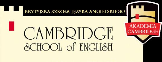 Cambridge School of English