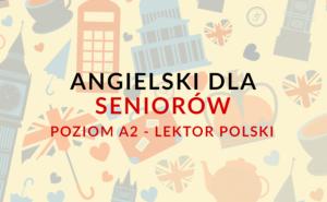 kurs angielskiego dla seniorów