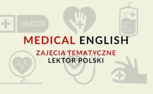 Angielski w medycynie kursy