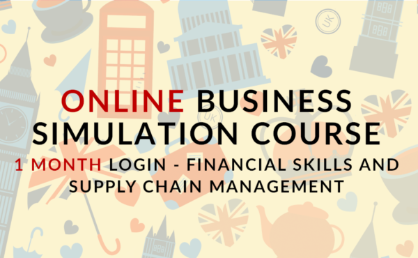 ONLINE BUSINESS SIMULATION COURSE